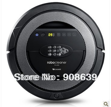 2015 TOP-Grade Multifunctional 5 In1 smart vacuum cleaning robot QQ5, patent ultrasonic wall,UVSterilize(China (Mainland))