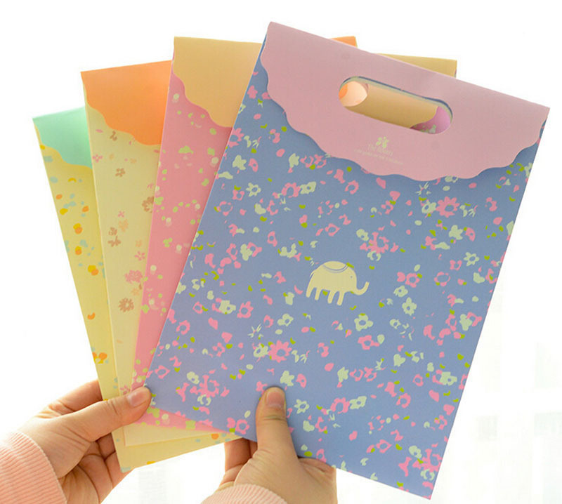 20pcs 26 3 19 9cm colorful craft paper gift bag with for Craft paper gift bags