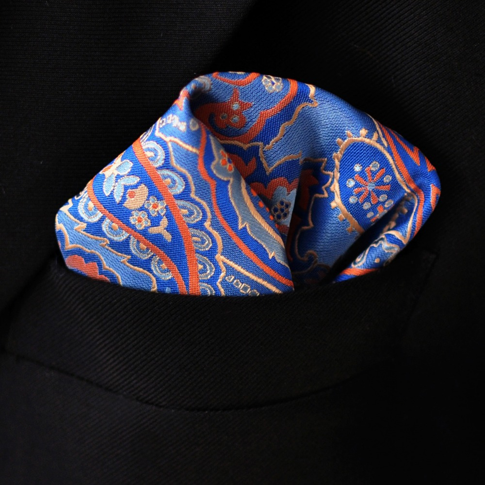 Suits Gifts Suit Gift Pocket Square