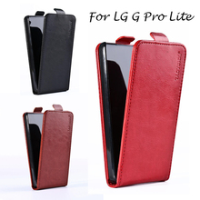 Buy Luxury Leather Flip Case Cover LG G Pro Lite Dual Sim D686 D685 D684 D680 5.5inch Case Cover Shell D685 Cell Phone Cases for $3.37 in AliExpress store