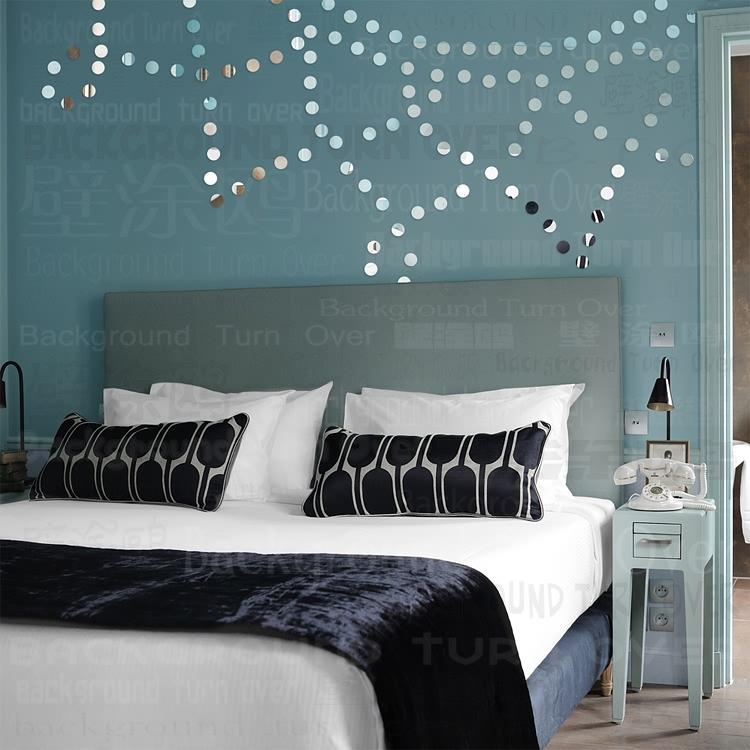 Adesivi murali letto acquista a poco prezzo adesivi murali letto ...