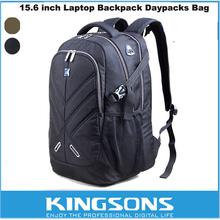 Kingsons 15.6 ' bandolera mochila portátil equipaje y bolsas de viaje multifuncional bolso de la computadora para el iPad / Macbook / Asus / Lenovo / Dell