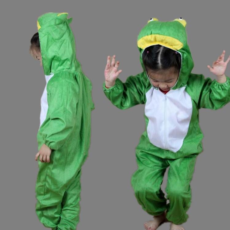 Children s frog costume acquista a poco prezzo