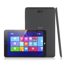 New Ployer MOMO8W dual OS Windows 8.1 + Android 4.4 tablet pc 8'' Intel Z3735F Quad Core 2GB/32GB Intel HD Graphics OTG HDMI(China (Mainland))