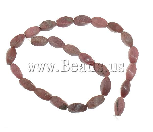 Free shipping!!!Rhodonite Beads,New Year Gift, Twist, natural, 8x16mm, Hole:prox 1.5mm, Length:16 Inch, 10Strands/Lot<br><br>Aliexpress