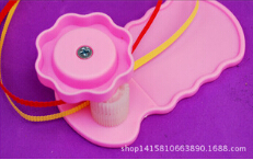 Handmade Quilling tools Work Board wave stylers corrugated paper winder diy making corrugated folds Roll stylers(China (Mainland))