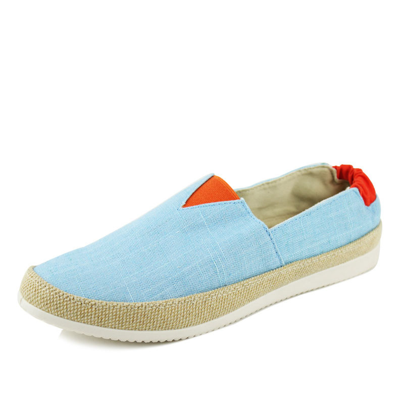 casual shoes 2016 summer canvas shoes breathable