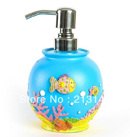 Popular fish bathroom accessories buy cheap fish bathroom for Bathroom fish decor