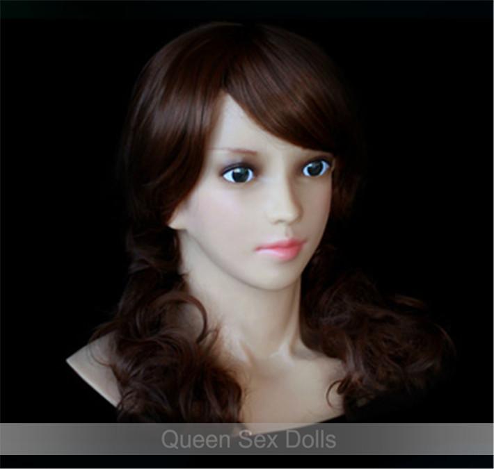 Реалистичные силиконовые маски для изменения внешности