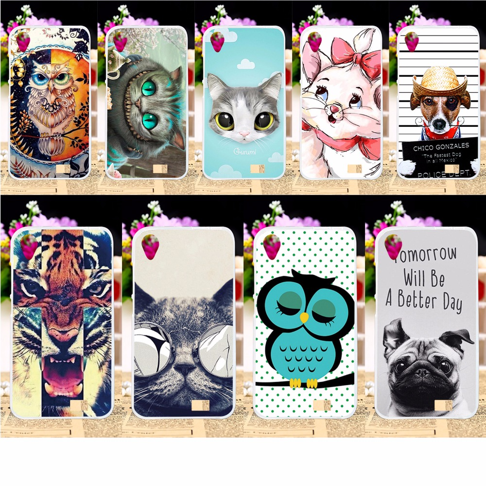 Soft TPU Silicon Phone Case Doogee Homtom HT16 HT17/Doogee X5 Pro X5 MAX X6 X6 Pro Case Phone Cover Shell Bags Housing