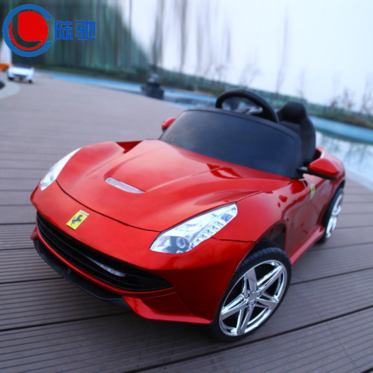 For 1 5 years old children electric can sit double drive for Motorized cars for older kids