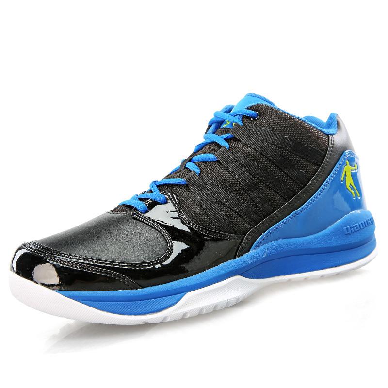 Фотография 2016 Authentic Mens Jordan Basketball Sneakers Shoes For Men Wear Non-slip Sport  Zapatillas De Basquete