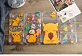 Lovely Pokemons Pikachue Painted Anti fall Soft TPU phone case for iPhone 6 6S 6 PLUS