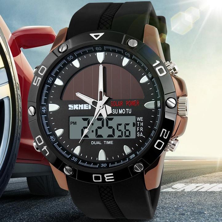 2015 SKMEI Relojes Montre Homme 1064 daybreak hardlex uhren 2015 damske hodinky orologi di moda relojes relogios db2161