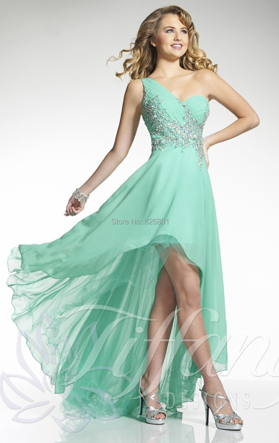 Perfect Sewing Patterns Prom Dresses Vignette - Womens Dresses ...