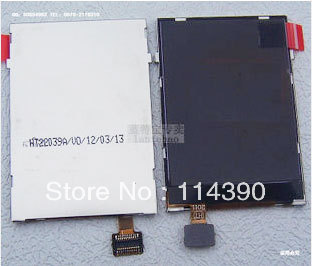 New repair replacement LCD display screen for nokia 6270 6288 6280 6268(China (Mainland))