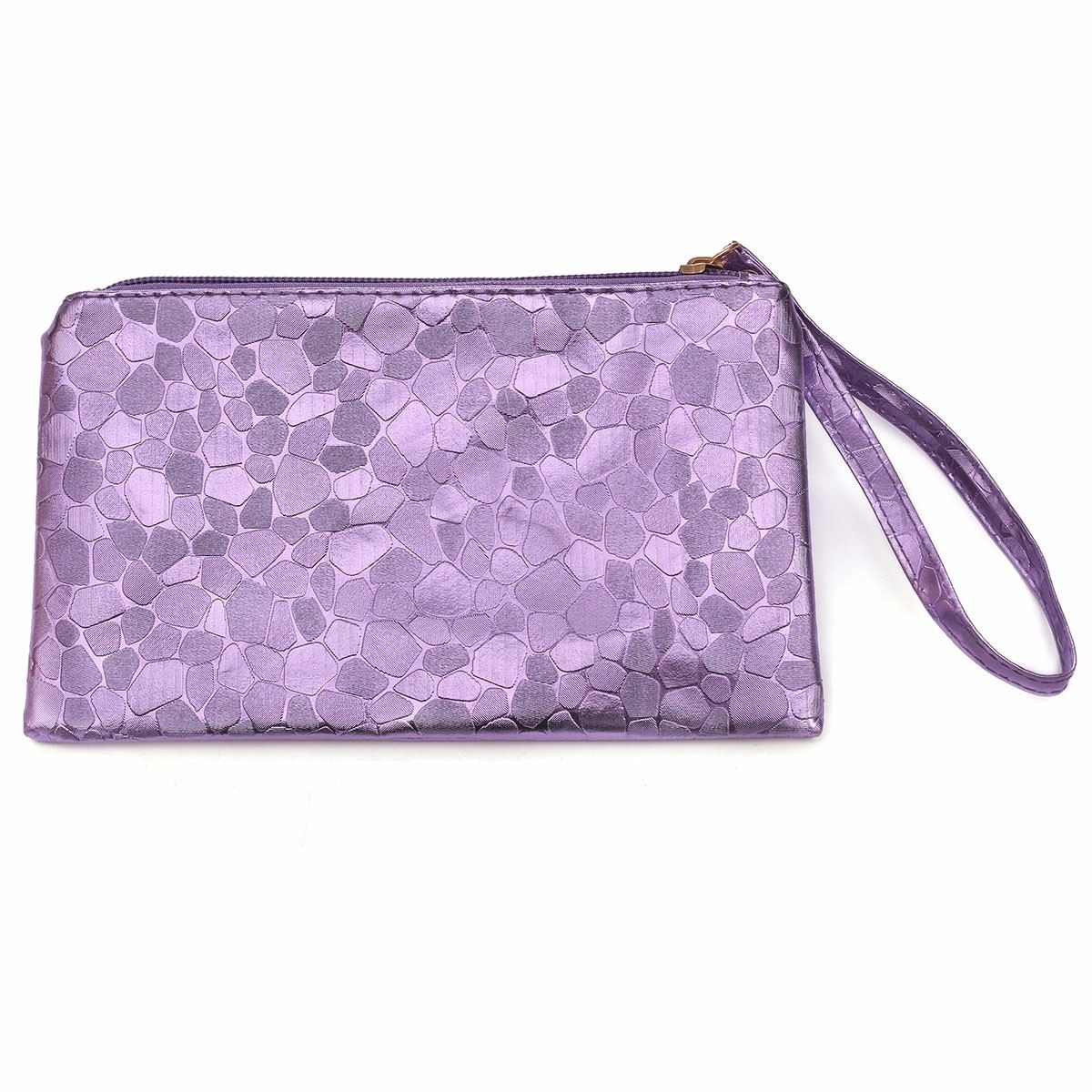 hermes wallets - Aliexpress.com : Buy Womens Day Clutches Leather Sequins Clutch ...