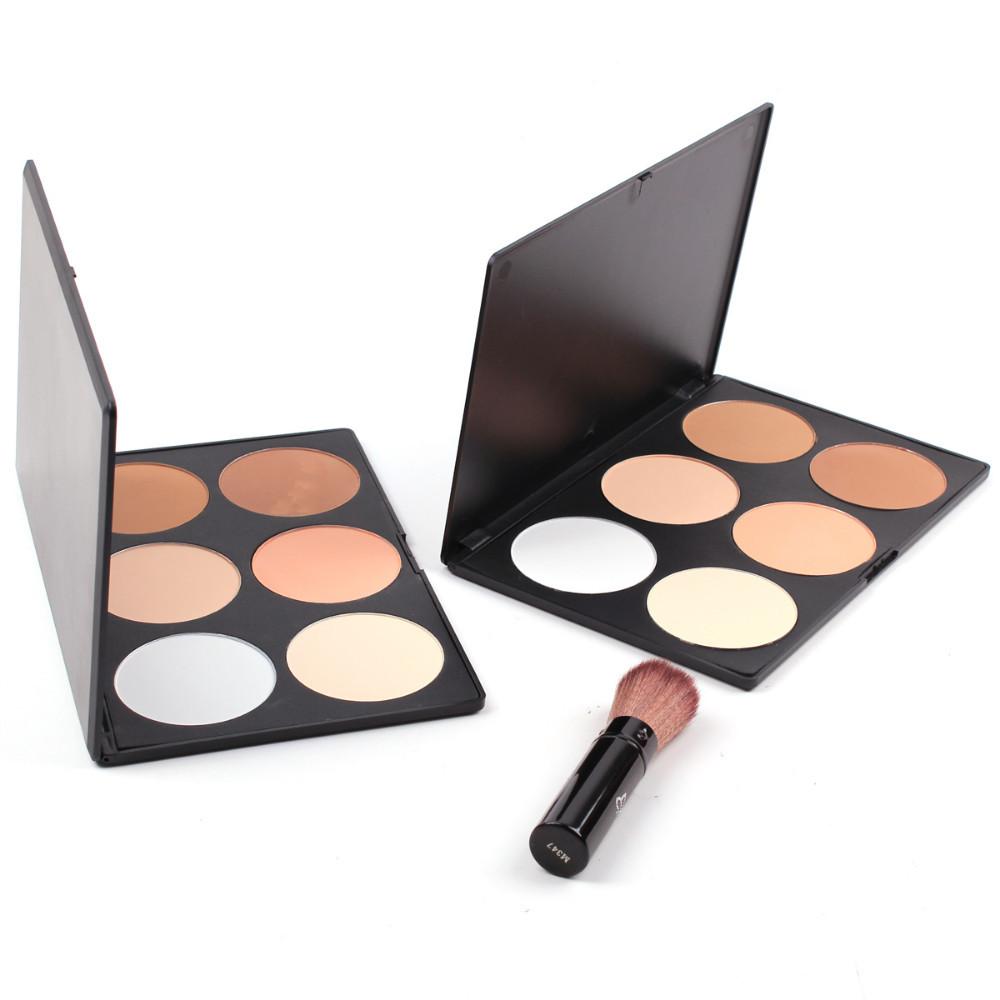 Профессиональная косметика для лица для макияжа6