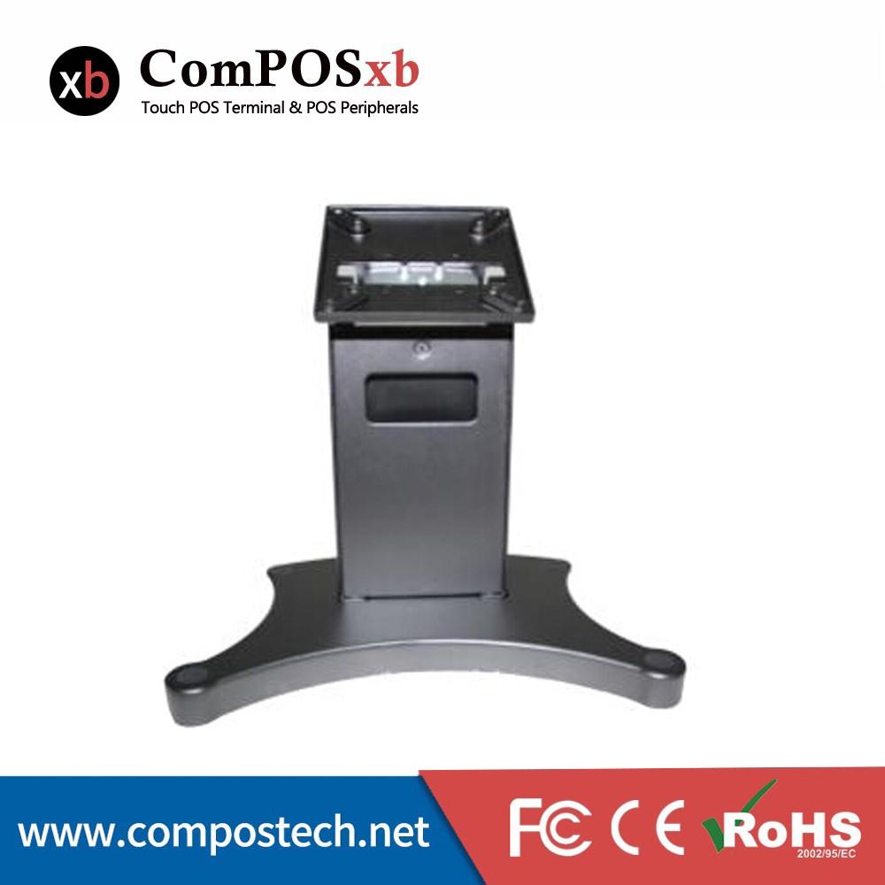 Heavy duty strong stable Professional 4 Screws VESA Stand,Desktop Bracket/advertising Stand