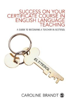 Success on your Certificate Course in English Language Teach...(China (Mainland))