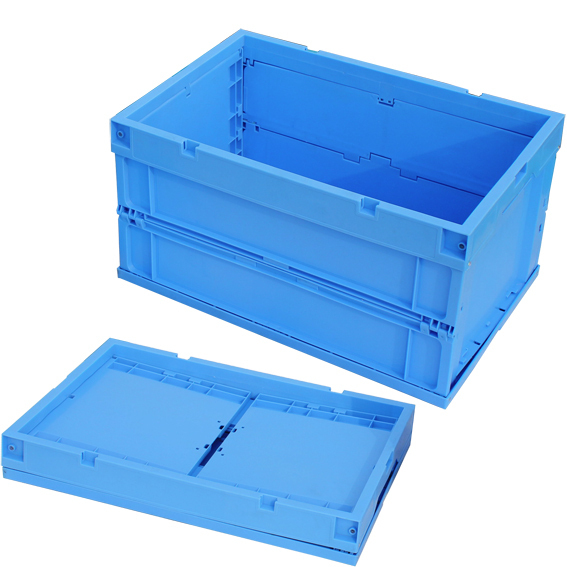 A fine old toolbox folding crates Logistics me plastic multi-purpose storage box-size options(China (Mainland))