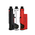 Kangertech Dripbox 60W Starter Kit E cigarette 7ML Subdrip Vaporizer Tank With 0 2ohm Dripping Coil
