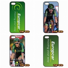 Europcar Team cycling Logo Mobile Phone Case Coque Cover Lenovo Lemon K3 K4 K5 Note A2010 A6000 S850 A708T A7000 A7010 - New Cases store