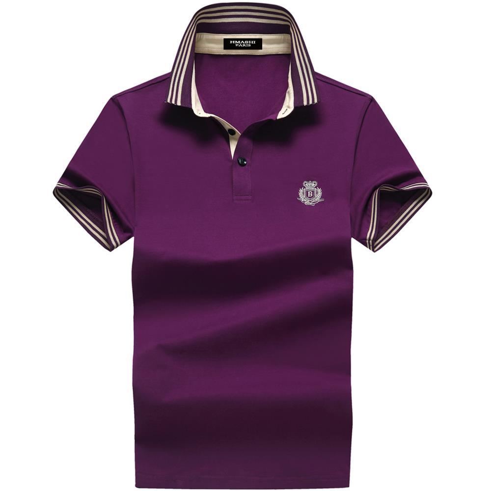 2016 spring brand men's shirt polos men cotton short sleeve shirt sports jerseys golf tennis solid shirt camisa(China (Mainland))