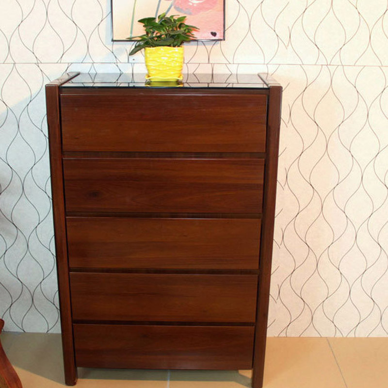 66 cm in the living room lockers bedroom modern minimalist for Modern kitchen drawers
