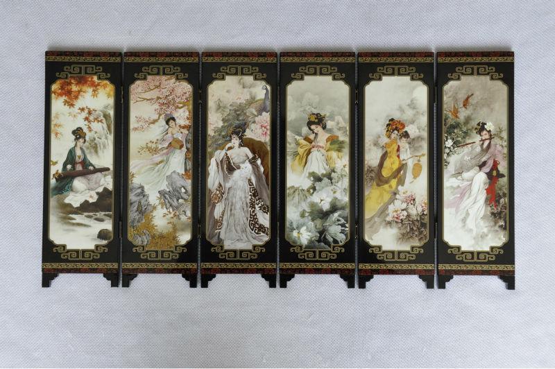 Aliexpresscom Buy Chinese Folding Screen Decorative