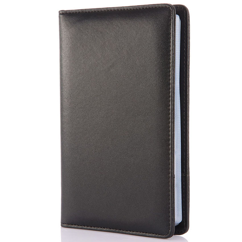 Professional Creative Design Business Card Holder Book