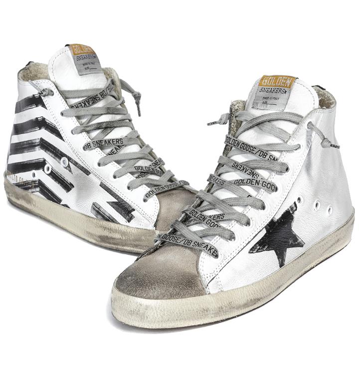 Golden Goose Women's Fashion casual shoes Golden Goose Men casual shoes Genuine Leather Casual GGDB Man Women shoes