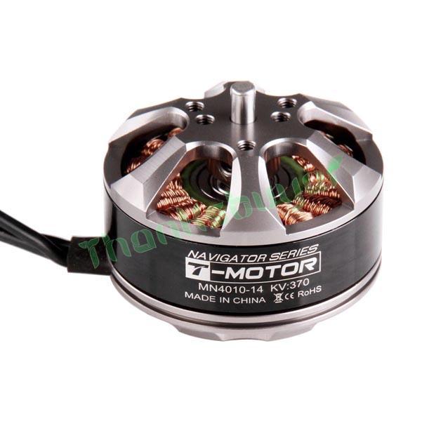 T-MOTOR NAVIGATOR MN4010 580KV 540W 4-8S Brushless Electric Motor for Quad/Hexa/Octa copter<br><br>Aliexpress