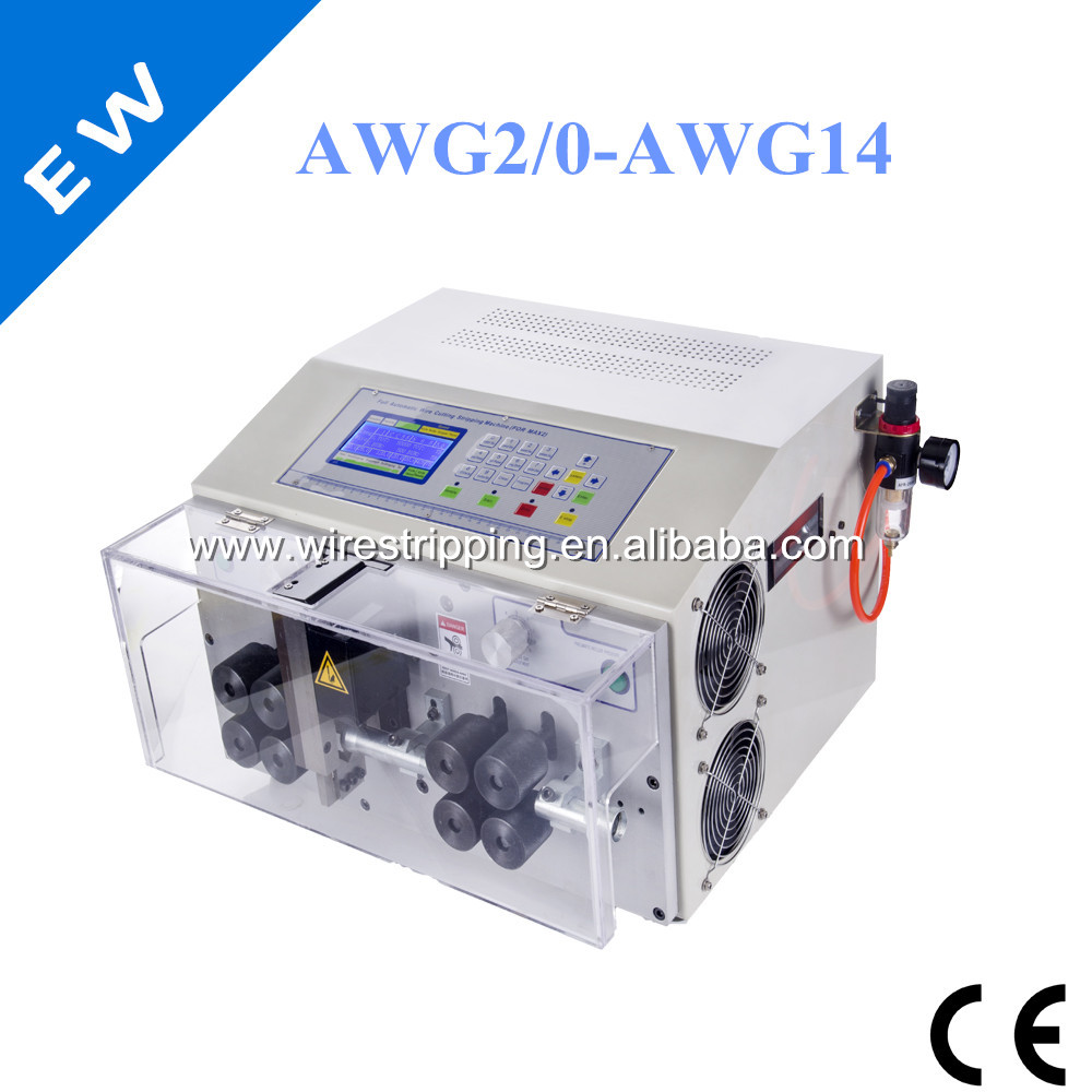 EW-05B electrical cable manufacturing machine(China (Mainland))