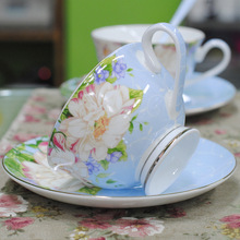 2015 Sale Tea Pot Tetera Miland Spring New Arrival British Style Classic Coffee Cup Set Luxury