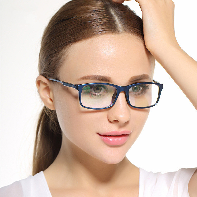 Blue Glasses Frames Ladies : eyeglasses frames women blue Wrap Yourself Thin