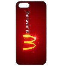 Mcdonalds For vivo X5 X5Max+ X5Pro X6 X6Plus Xplay5 X7 Plus V3 V3Max Y33 Y35 Y37 Y51 Cell Phone Case Cover(China (Mainland))
