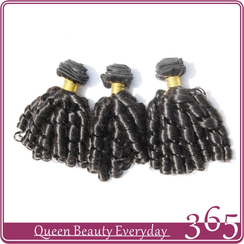 Queen hair products,Spring curl 1-4 Pcs lot 8-26 inch natural color high quality qingdao hot sale 2014<br><br>Aliexpress