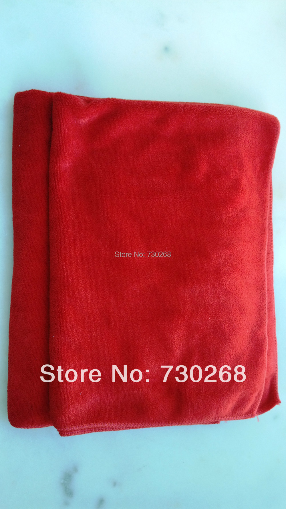 Free Shipping Wholesale Microfiber Towel & Microfiber Cleaning Cloth 33x66cm 300gsm Magic Towel Quick Dry Hand Towel(China (Mainland))