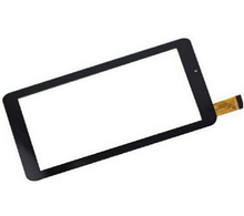 """Black New 7"""" GS700 Tablet touch screen digitizer ZLD070038MQ72-F-A Touch panel Sensor Glass Replacement Free Shipping(China (Mainland))"""