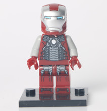 New 2016 Super Hero Batman Star war Spideman Thors Deadpool  Minifigure Building Block Sets Figures Bricks Toys  For Children(China (Mainland))