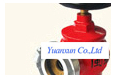 Fire equipment wholesale 3C certification for fire ZW65I have rotating vacuum regulator fire hydrant<br><br>Aliexpress