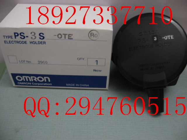 [ZOB] Supply of new original omron Omron level switch cover PS-3S --5PCS/LOT(China (Mainland))