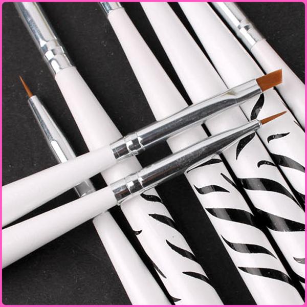 набор для маникюра brand new 5pcs hh0720 Набор для маникюра Brand New 5pcs HH0720