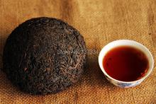 250g Chinese Ripe Puer Tea The China Naturally Organic Puerh Tea Black Tea Health Care Cooked