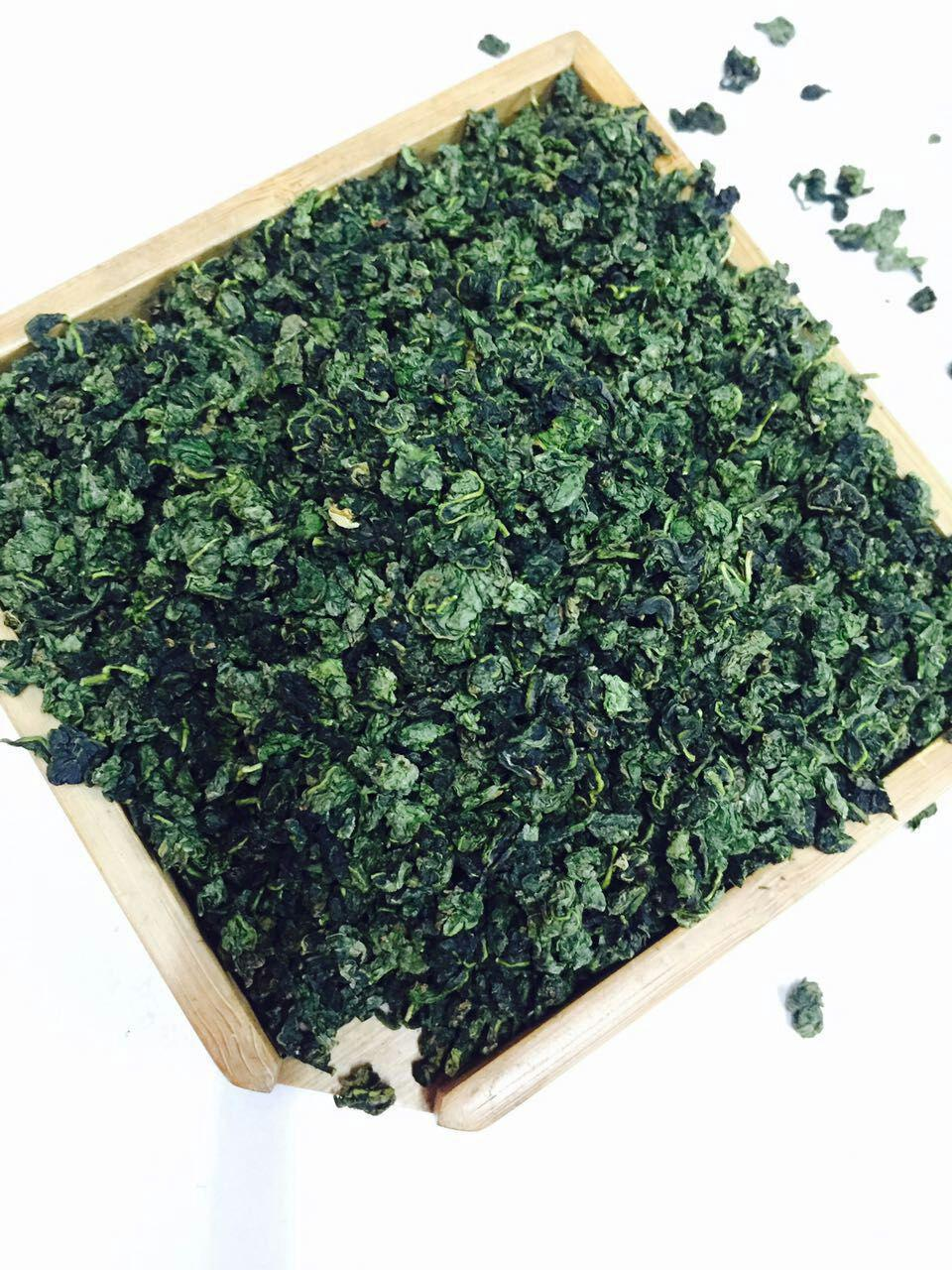 Гаджет  50g AAAAA grade fragrance of the mountain Tieguanyin oolong tea wholesale boxed mellowness elegant aroma of fresh and dry None Еда