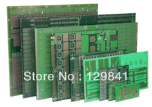 PCB Prototype 2 layers PCB Board Manufacturer Supplier Sample Production Small Quantity Fast Run Service(China (Mainland))
