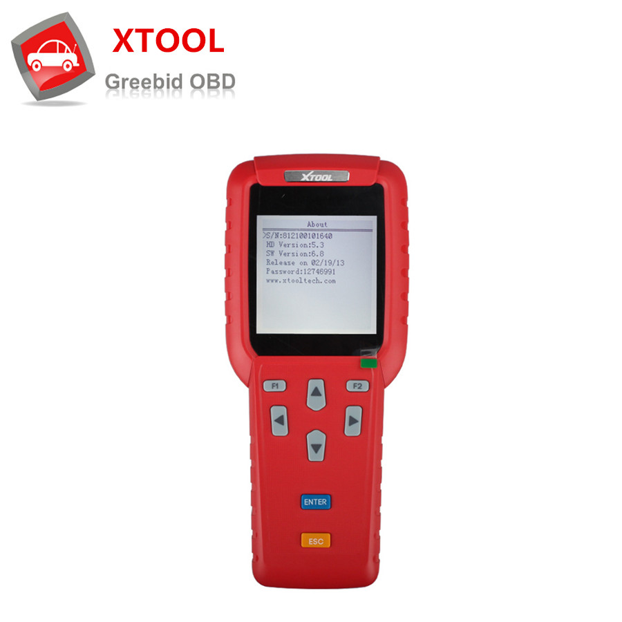 Original XTOOL X100 PRO Auto Key Programmer X100+ Updated Version X-100+ X100 Plus Auto Key Programmer X100 Pro Key Programmer(Hong Kong)