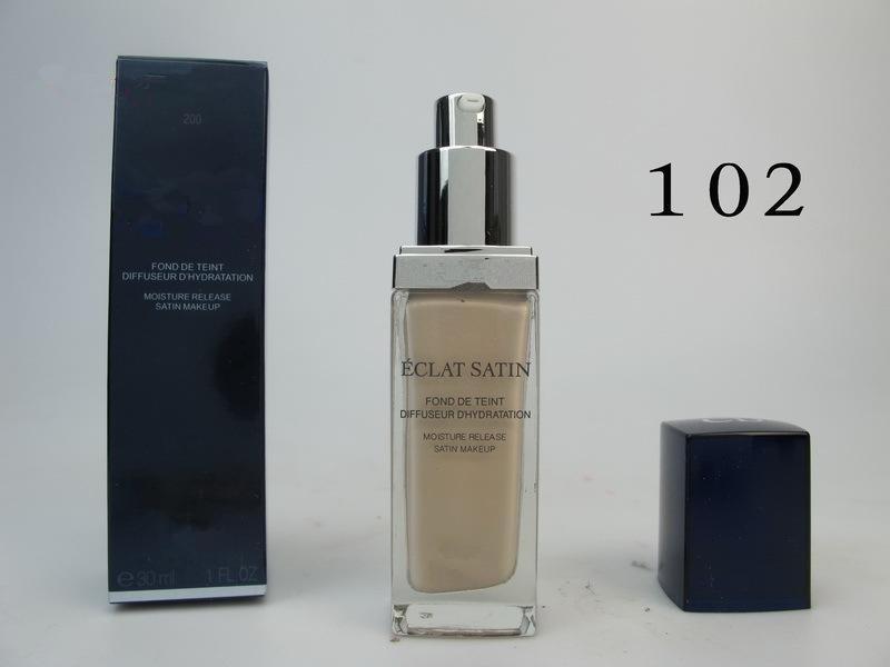 высокое качество косметической марки кожи eclat атласа макияж Фонд 30 мл 1шт