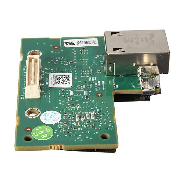 Wholesale Price New iDRAC6 Enterprise Remote Access Card For Dell PowerEdge R710 R610 R410 K869T iDRAC6 Drac6i Free Shipping(China (Mainland))